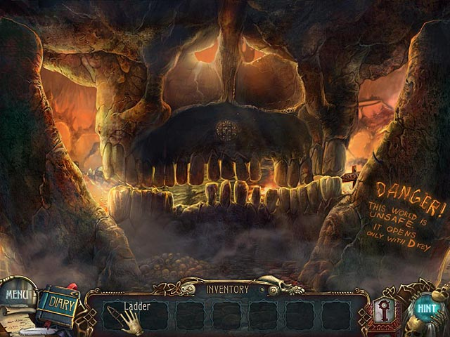 azada: in libro collector's edition screenshots 2