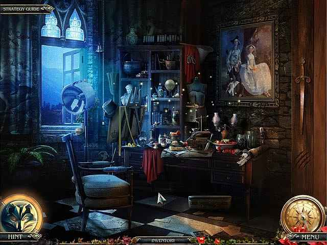 grim tales: the legacy collector's edition screenshots 3