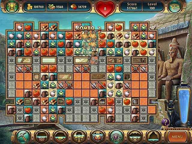 cradle of egypt screenshots 1