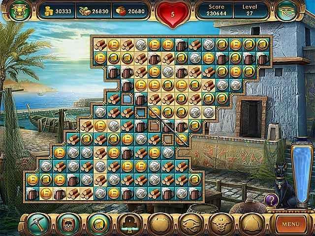cradle of egypt screenshots 2