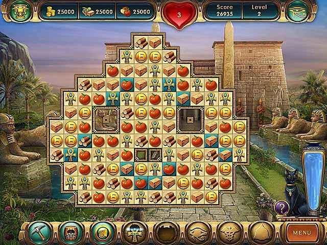 cradle of egypt screenshots 3