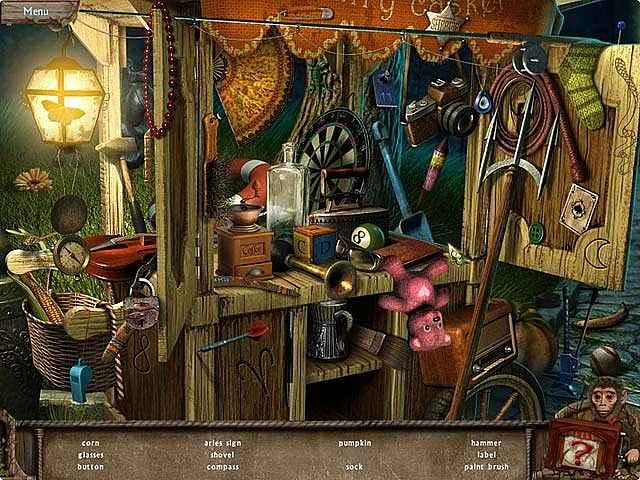 weird park: broken tune screenshots 3