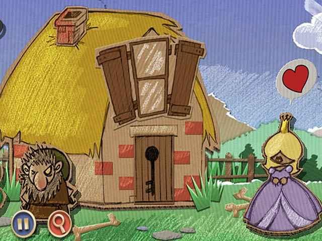 cardboard castle screenshots 2