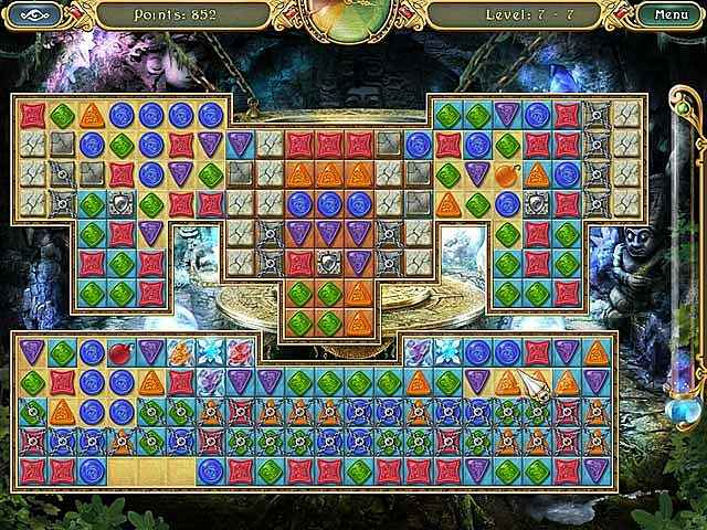 enchanted cavern 2 screenshots 2