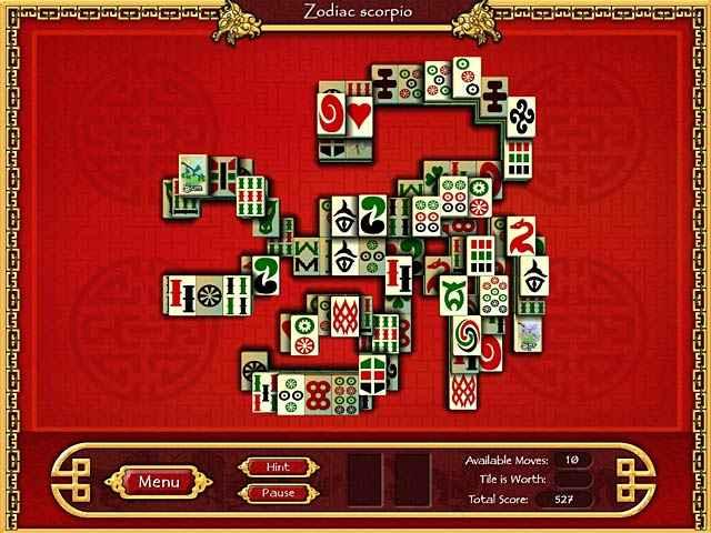 mahjong world screenshots 1