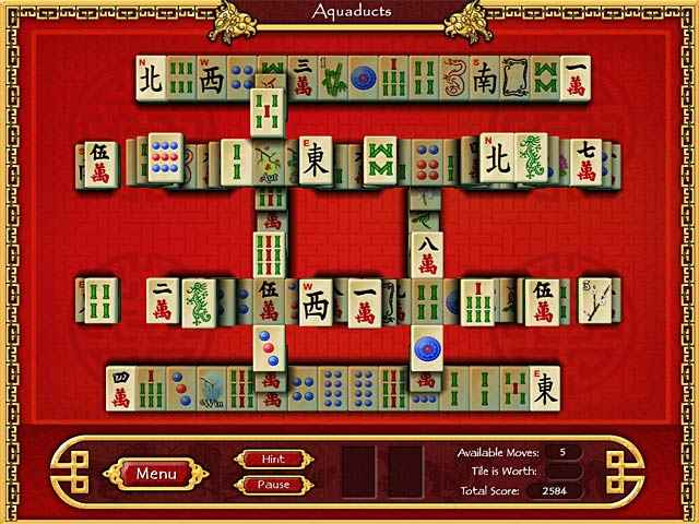 mahjong world screenshots 3