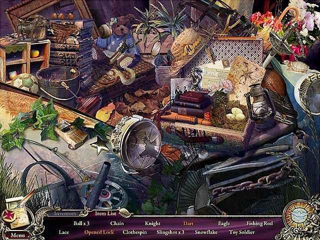 hallowed legends: templar screenshots 3