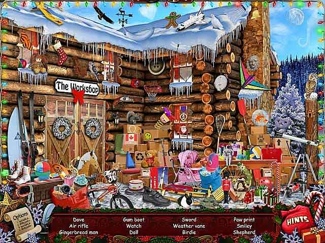christmas wonderland 2 screenshots 1