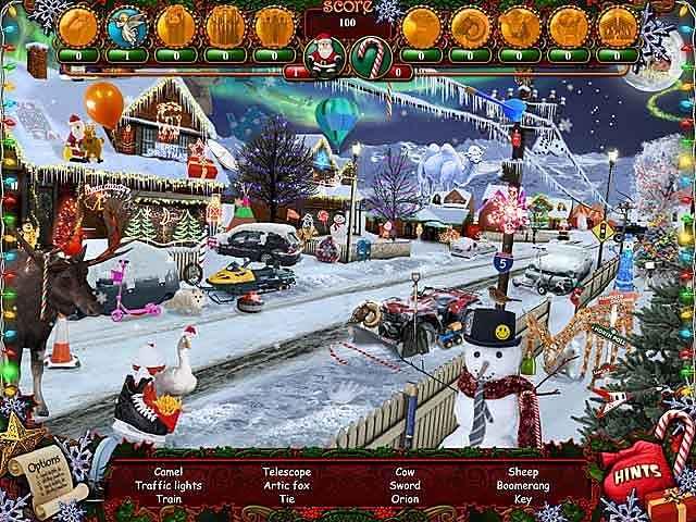 christmas wonderland 2 screenshots 2