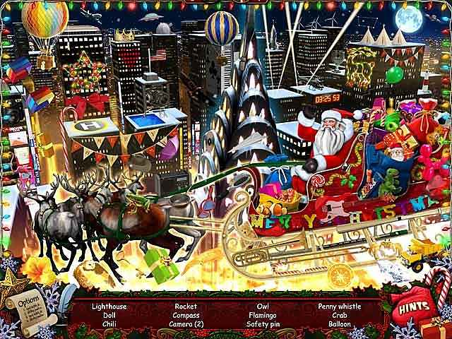 christmas wonderland 2 screenshots 3