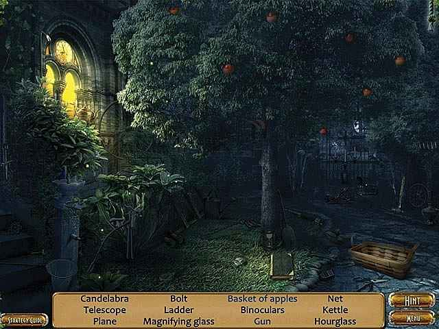 temple of life: the legend of four elements collector's edition screenshots 3