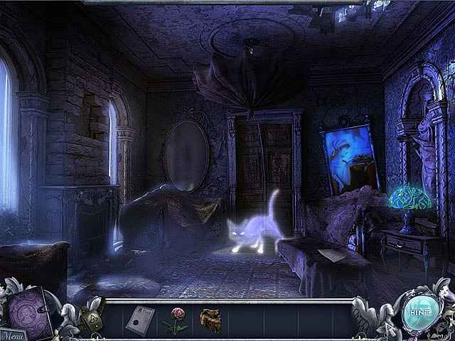 haunted past: realm of ghosts collector's edition screenshots 1