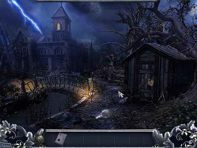 haunted past: realm of ghosts collector's edition screenshots 3