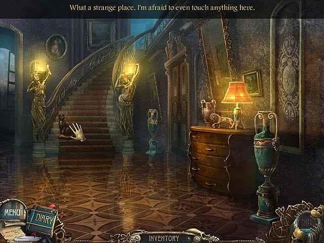 azada: in libro screenshots 3