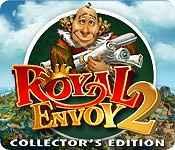 Royal Envoy 2 Collector's Edition