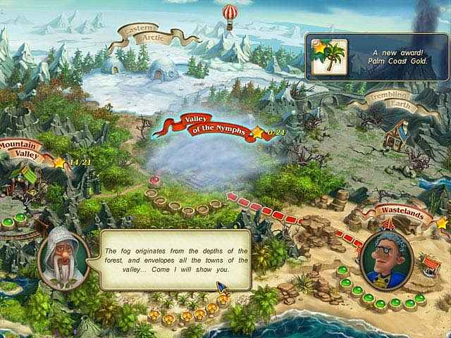 royal envoy 2 collector's edition screenshots 1