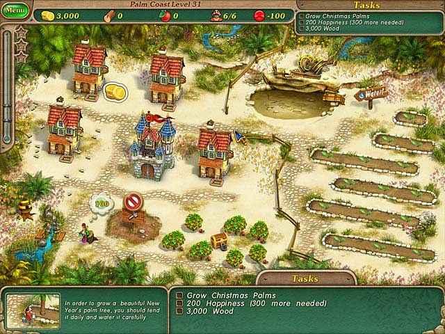 royal envoy 2 collector's edition screenshots 3