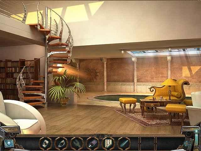 the secret order: new horizon screenshots 3