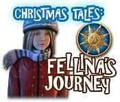 christmas tales: fellina's journey