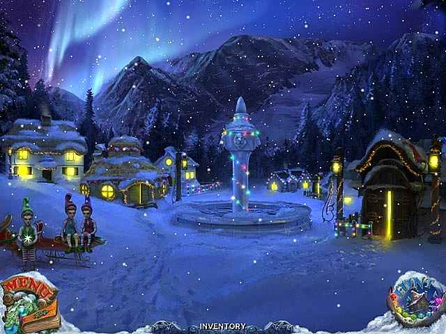christmas tales: fellina's journey screenshots 2