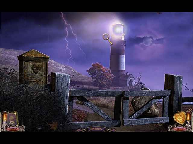 mystery case files: escape from ravenhearst screenshots 2