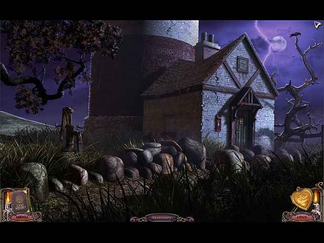mystery case files: escape from ravenhearst screenshots 3