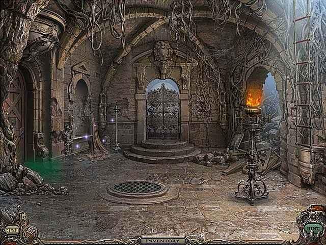 haunted manor: queen of death screenshots 2
