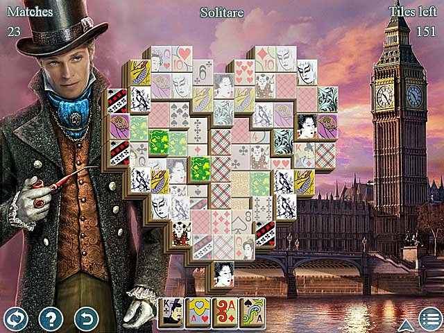 world's greatest cities mahjong screenshots 3