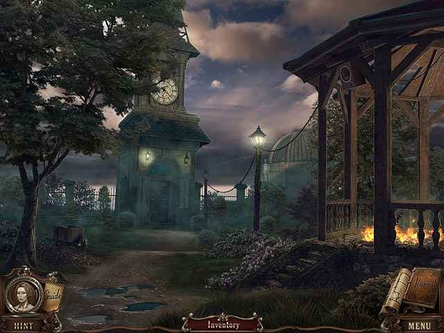 brink of consciousness: dorian gray syndrome collector's edition screenshots 5