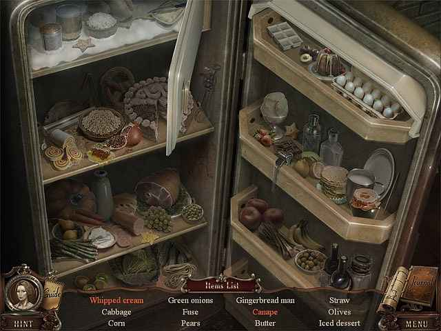 brink of consciousness: dorian gray syndrome collector's edition screenshots 6