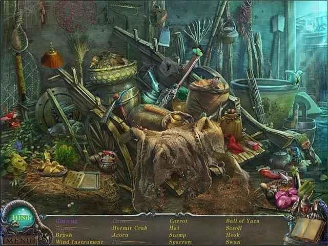 shaolin mystery: revenge of the terracotta warriors screenshots 2