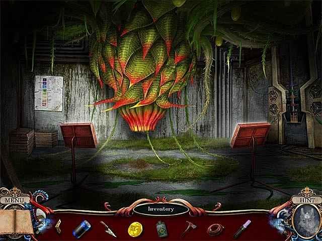shattered minds: masquerade screenshots 3