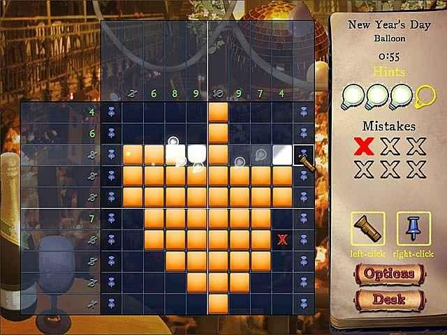 world mosaics 5 screenshots 3