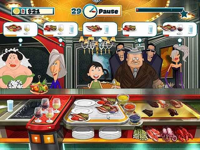 happy chef screenshots 1