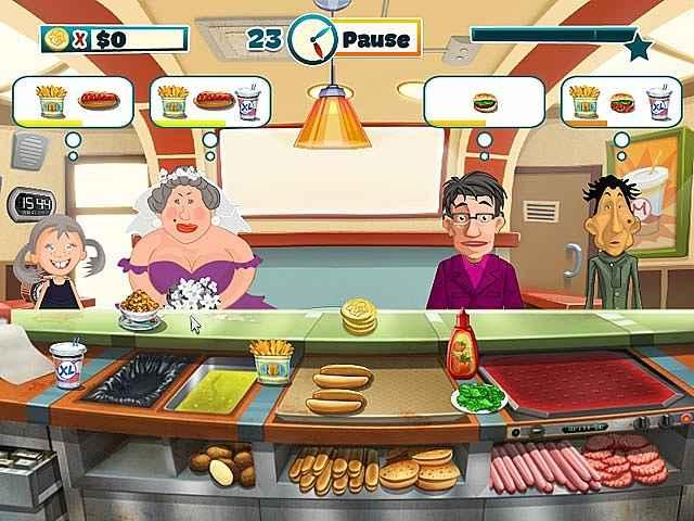 happy chef screenshots 2