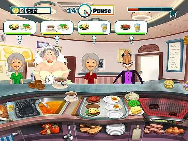 happy chef screenshots 3