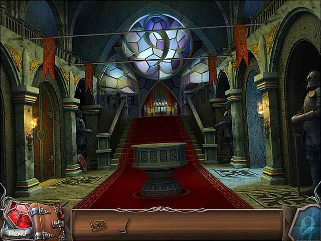 9: the dark side screenshots 2