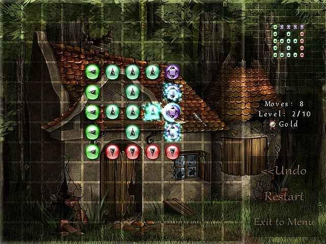 ruin screenshots 3