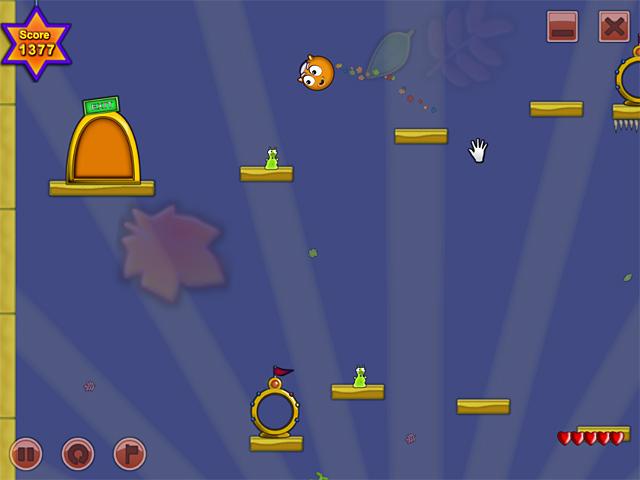 jump, bobo! jump! screenshots 3