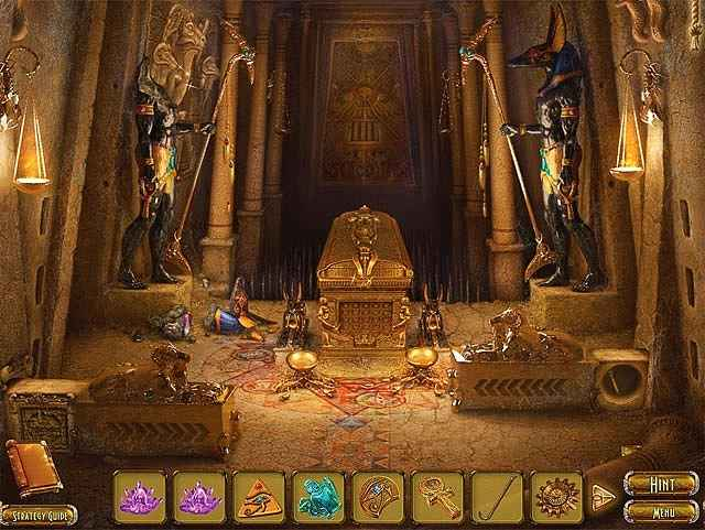 temple of life: the legend of four elements screenshots 2