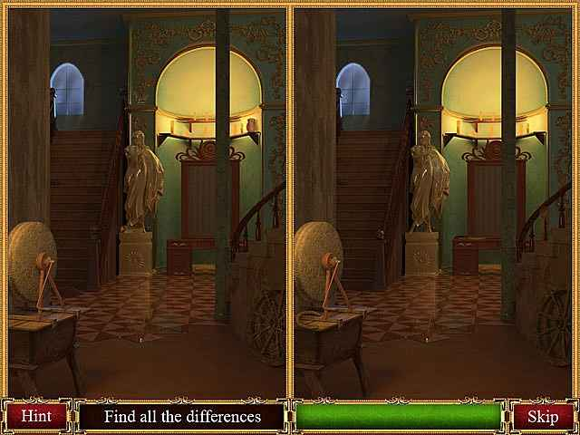 three musketeers secret: constance's mission screenshots 1