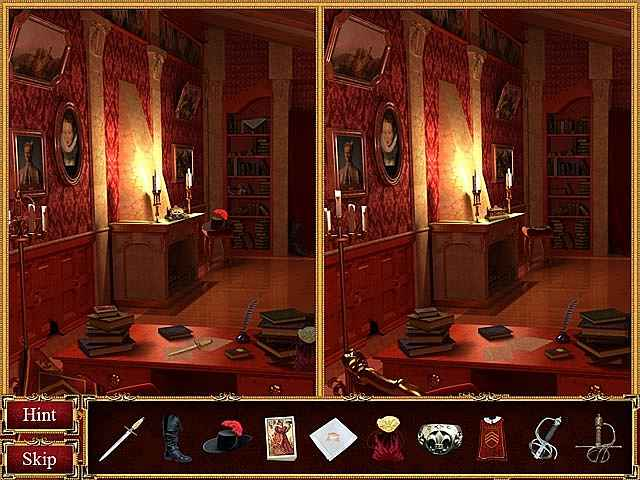three musketeers secret: constance's mission screenshots 2