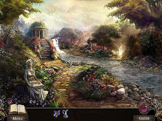 otherworld: spring of shadows collector's edition screenshots 1