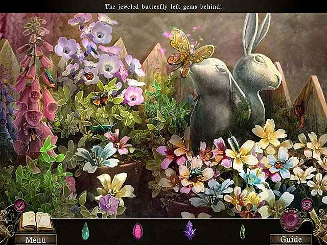 otherworld: spring of shadows collector's edition screenshots 3