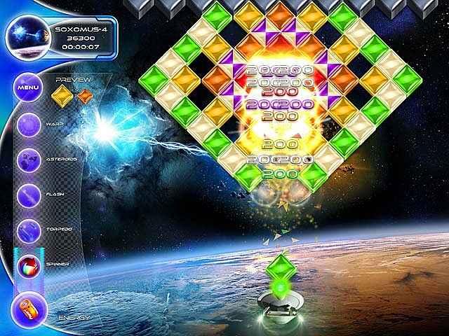 galaxy quest screenshots 1