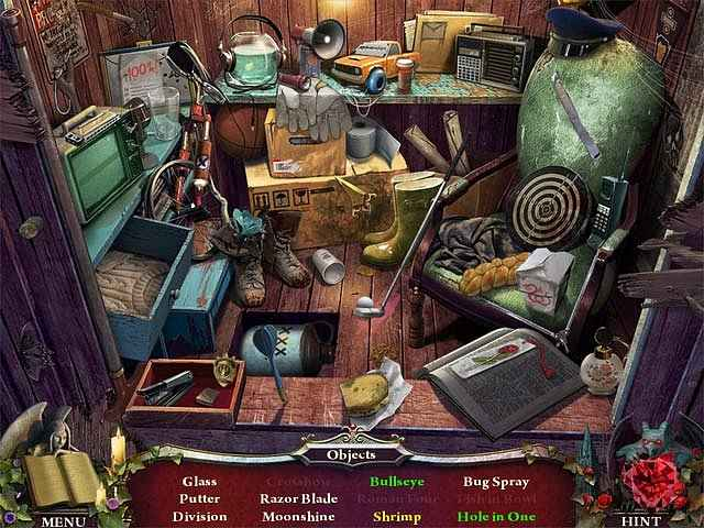 nightfall mysteries: black heart collector's edition screenshots 3