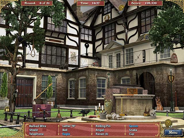 big city adventure: london classic screenshots 1