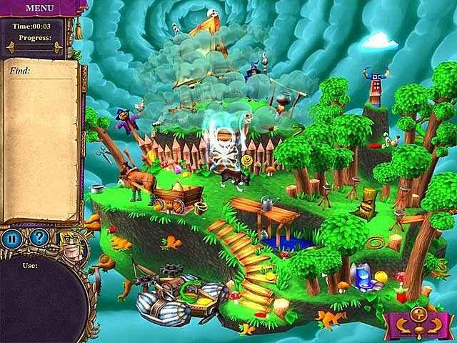 elementary my dear majesty screenshots 1