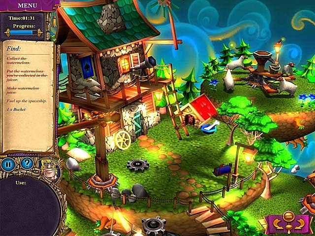 elementary my dear majesty screenshots 3