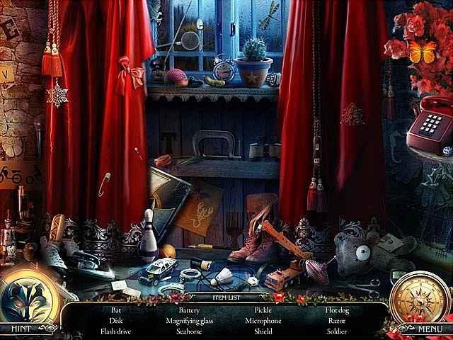 grim tales: the legacy screenshots 3